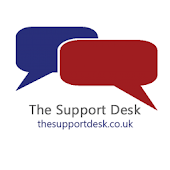 The Support Desk