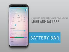 バッテリーバー  : Battery Bar - Energy Bar - Power Linesのおすすめ画像4