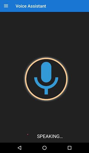 Friendly Voice Assistant 1.0.0 Windows u7528 3