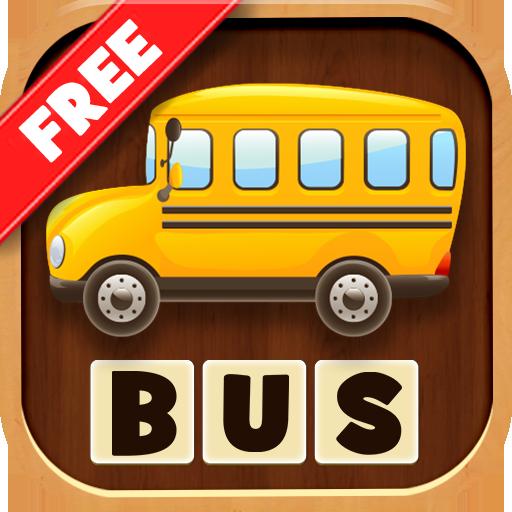 Spelling Game 教育 App LOGO-硬是要APP