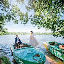 Wedding photographer Mikhail Lyulko (mihalulko). Photo of 25.06.2013