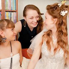 Wedding photographer Anna Logvinova (-Lo-). Photo of 04.02.2015