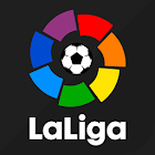 La Liga – Official Football App icon