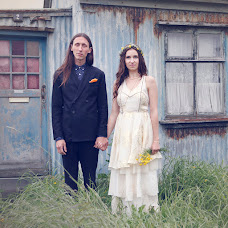 Wedding photographer Aldís Pálsdóttir (plsdttir). Photo of 26.01.2014