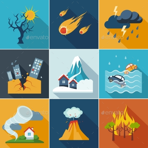 Disaster Management(Earthquakes,Weather Alerts!)