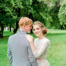 Wedding photographer Aleksandr Panfilov (awoken). Photo of 19.07.2018