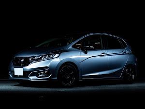 フィット GK3 13G Honda Sensingのカスタム事例画像 SAWARA Ch. 🥐さんの2021年09月17日02:05の投稿