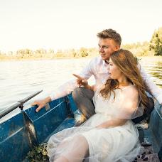 Wedding photographer Anastasiya Korotkova (photokorotkova). Photo of 27.06.2018
