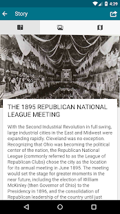 Cleveland Historical 2.0- screenshot thumbnail