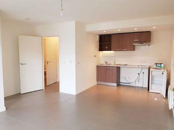appartement à Le Haillan (33)