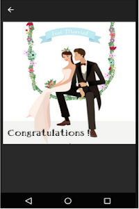Our Wedding Cards Widget screenshot 3