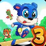 Fun Run 3 - Multiplayer Games 2.13.2