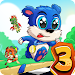 Fun Run 3 - Multiplayer Games icon