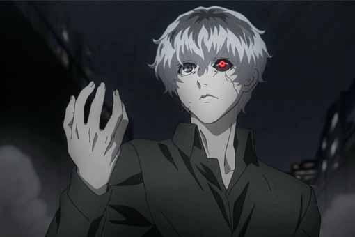 Tokyo Ghoul Review