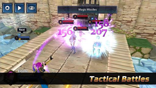 Chrono Clash  screenshots 9