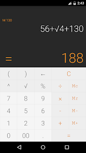 Calculator (JT) screenshot 5