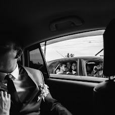 Wedding photographer Evgeniya Friman (Shkiper). Photo of 14.09.2016