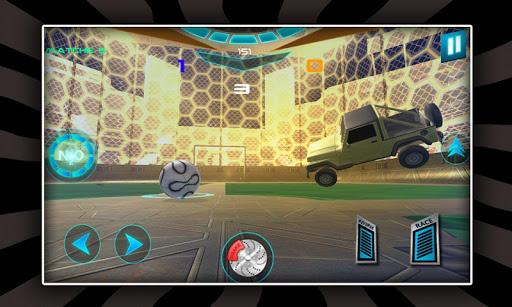 Car Soccer League  screenshots 4