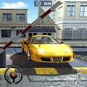 Car Park Dr Driver 3D - New Car Parking Games 2019 icon
