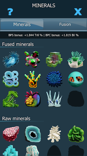 Bacterial Takeover - Idle Clicker 1.11.0 screenshots 5