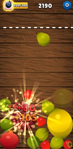 MergeWatermelon3D-Free screenshot 2