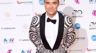 Robbie Williams 'shocked' by Ant McPartlin's drug addiction