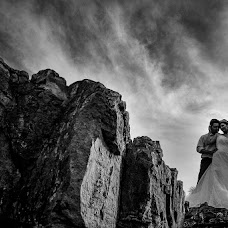 Wedding photographer Deivison Cardoso (deivisoncardoso). Photo of 22.02.2017