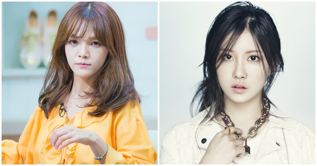 4 Female K Pop Idols Who Left Their Group Due To Scandals Koreaboo