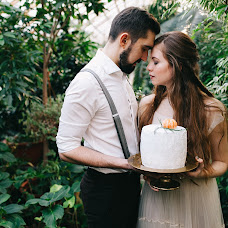 Wedding photographer Margarita Mamedova (mamedova). Photo of 06.05.2017