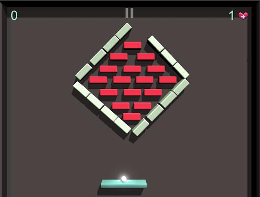 Code Triche Advanced Brick Breaker APK MOD (Astuce) screenshots 5