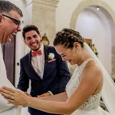 Wedding photographer Alberto Rodríguez (AlbertoRodriguez). Photo of 27.02.2018