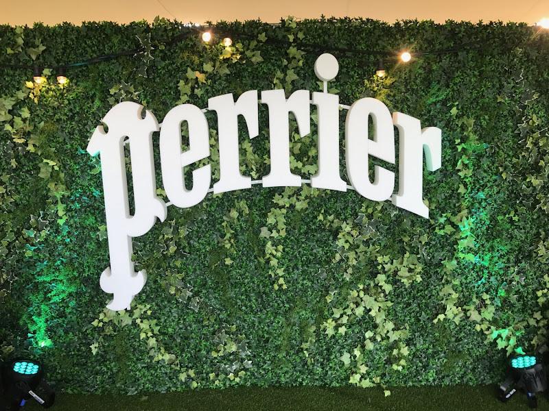 Perrier - Summerfestival