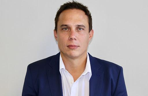 Van Zyl Botha, CEO and founding member of HeroTel.