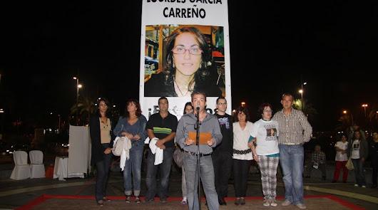El juzgado señala la comparecencia para declarar fallecida a Lourdes García
