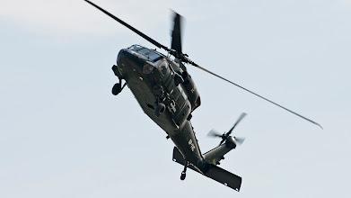Photo: Sikorsky S-70i BLACK HAWK