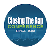 Closing The Gap Conference