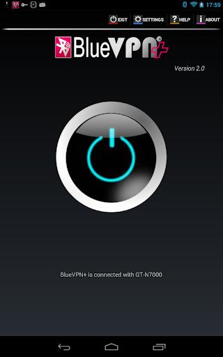 BlueVPN+  screenshots 6