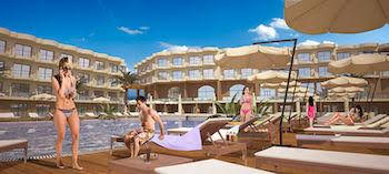 Sensimar Bodrum - Adults Only