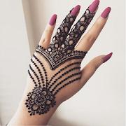 Finger Mehndi Designs 2019