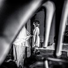 Fotografo di matrimoni Dino Sidoti (dinosidoti). Foto del 12.09.2017