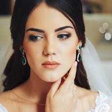 Wedding photographer Inna Zbukareva (inna). Photo of 12.07.2017