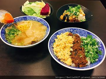 旻哥古早味飯湯 七賢店