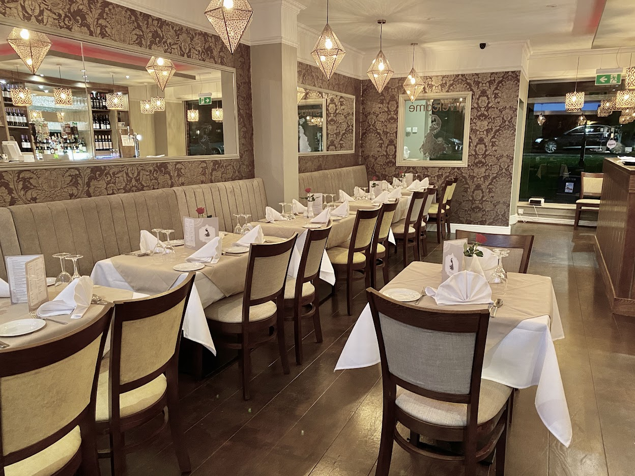 Banjara Indian Restaurant Tenterden
