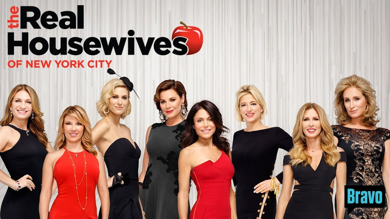 Watch The Real Housewives of New York City S06E13 ...