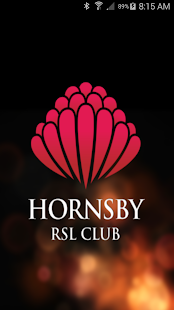 Hornsby RSL Club- screenshot thumbnail