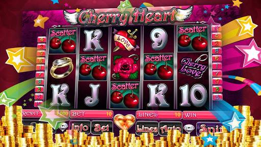 Cherry Heart slot