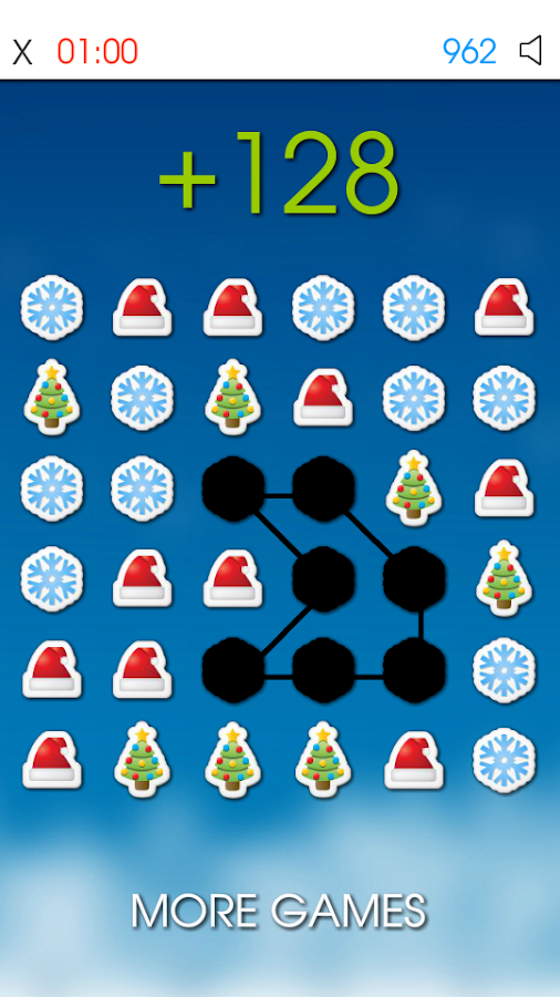 Christmas Game- screenshot