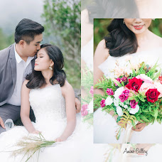 Wedding photographer Jenwich Benjapong (JenwichBenjapon). Photo of 27.07.2018