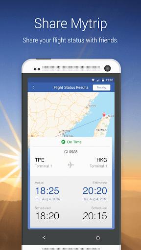免費下載旅遊APP|China Airlines App app開箱文|APP開箱王