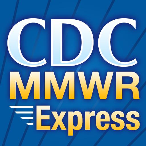 MMWR Express 醫療 App LOGO-硬是要APP